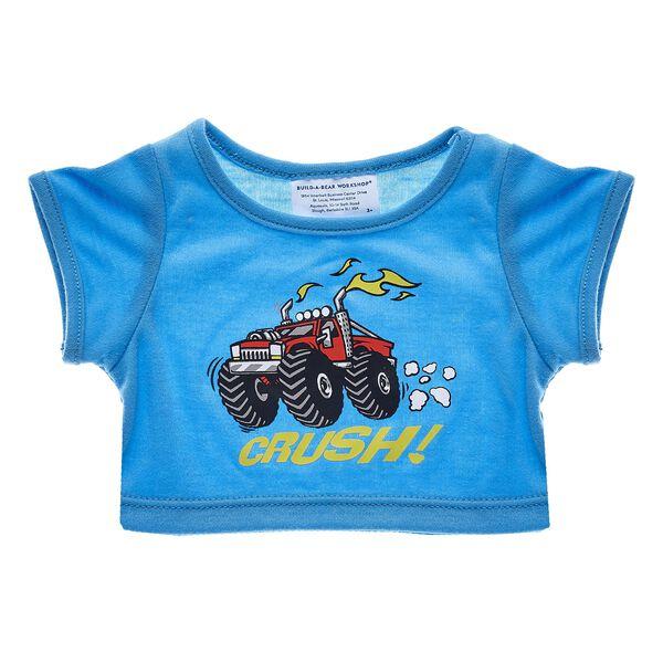 Monster Truck T-Shirt, , hi-res