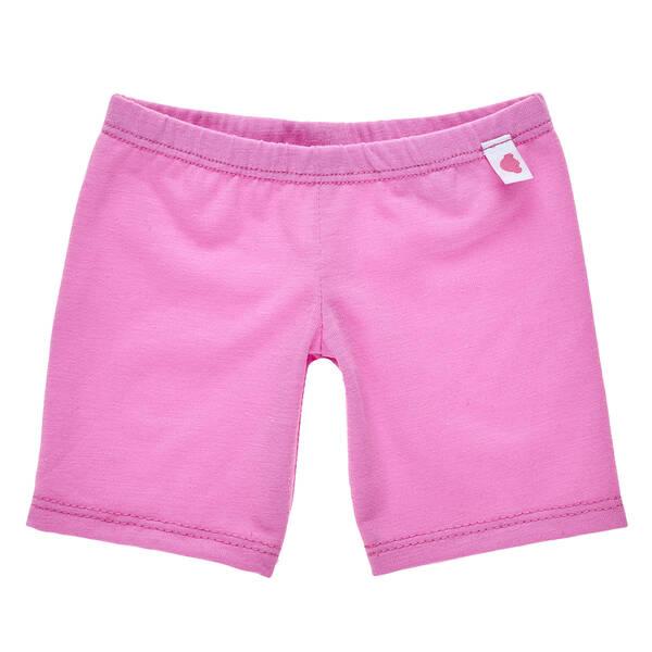 Condo Cubs Pink Leggings - Build-A-Bear Workshop®