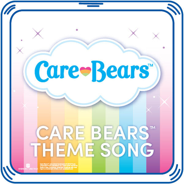 Care Bears Theme Song, , hi-res