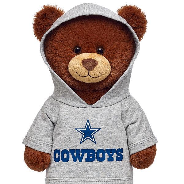 Dallas Cowboys Hoodie, , hi-res