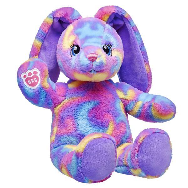 Spring Splash Bunny, , hi-res
