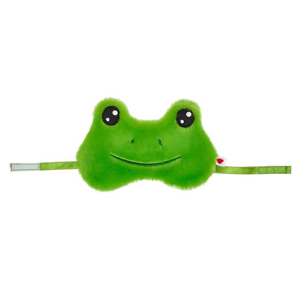 Online Exclusive Frog Eye Mask - Build-A-Bear Workshop®