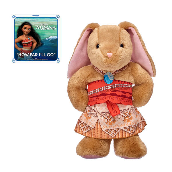 Disney Moana Gift Set - Featuring Pawlette™, , hi-res