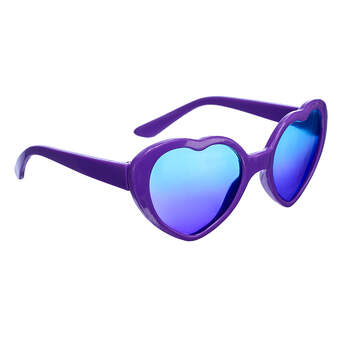 Purple Gradient Sunglasses - Build-A-Bear Workshop®
