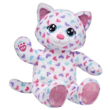 Sugar Scent Hearts Kitty, , hi-res