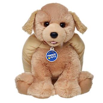 Promise Pets™ Hot Dog Costume - Build-A-Bear Workshop®