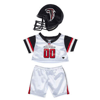 Atlanta Falcons Fan Set 3 pc. - Build-A-Bear Workshop®