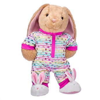 Pawlette™ Bunny Pajamas Gift Set, , hi-res