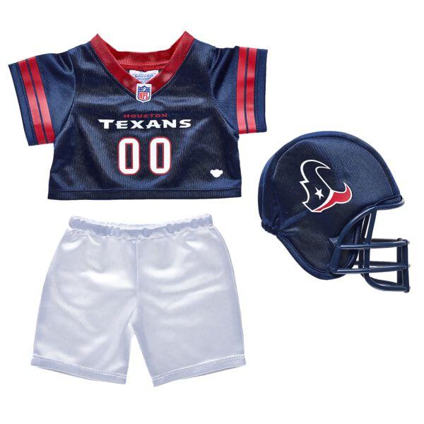 Houston Texans Fan Set 3 pc., , hi-res