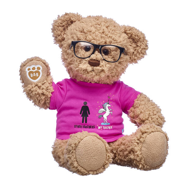 Online Exclusive Timeless Teddy Teacher Gift Set, , hi-res