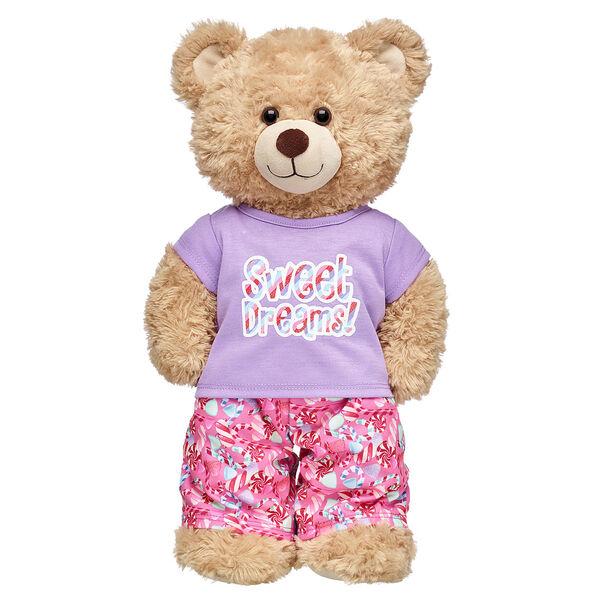 Sweet Dreams Candy Pajamas, , hi-res