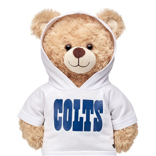 Indianapolis Colts Hoodie, , hi-res