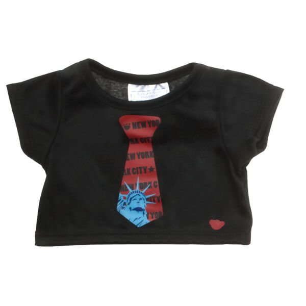 New York City Necktie T-Shirt, , hi-res