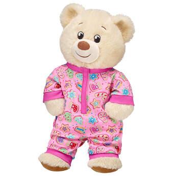 Lil' Cub Pudding Sugar Cookie Gift Set, , hi-res