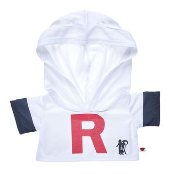 Meowth Team Rocket Hoodie, , hi-res