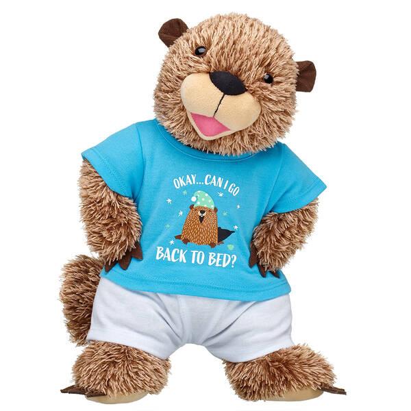 Groundhog Back to Bed Gift Set, , hi-res