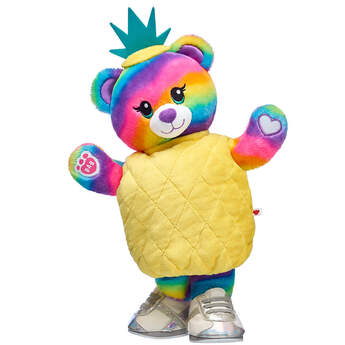 Rainbow Friends Bear Pineapple Gift Set, , hi-res