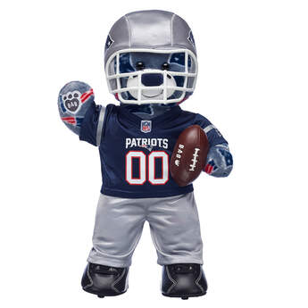 New England Patriots Ultimate Fan Gift Set, , hi-res