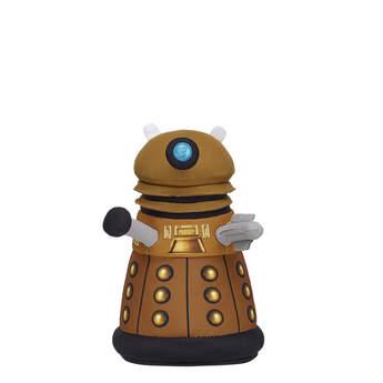 Online Exclusive Dalek - Build-A-Bear Workshop®