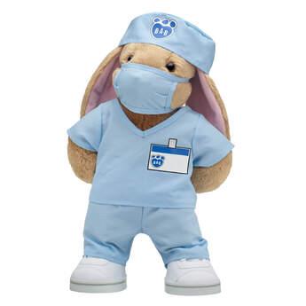 Pawlette™ Doctor Gift Set, , hi-res