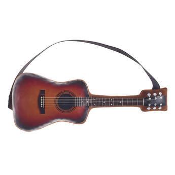 Brown Plush Guitar - Build-A-Bear Workshop®