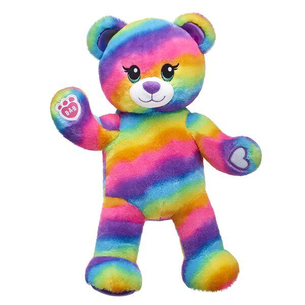 Rainbow Friends Bear, , hi-res