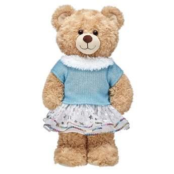 Honey Girls Starry Skirt Bundle 2 pc. - Build-A-Bear Workshop®