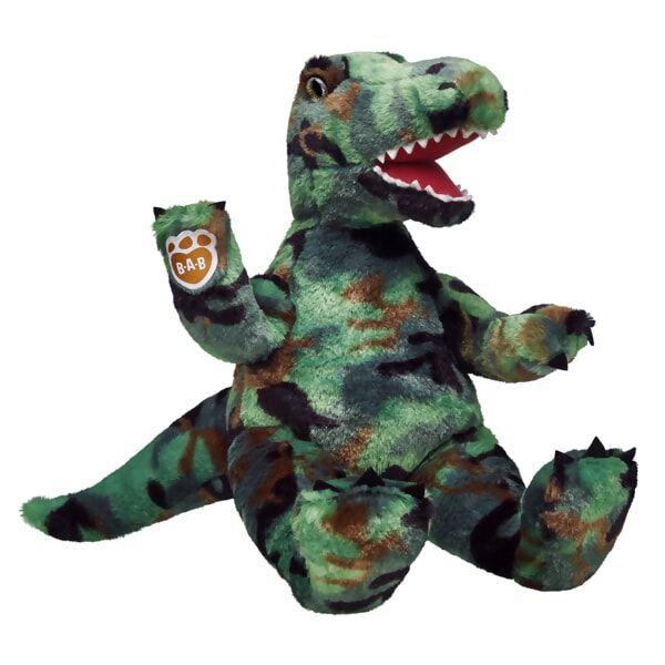 Camo Tyrannosaurus Rex, , hi-res