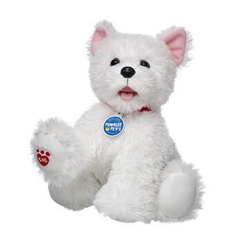 Promise Pets™ Westie - Build-A-Bear Workshop®