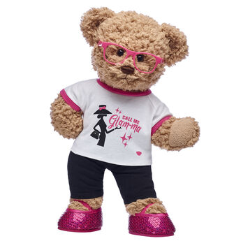 Online Exclusive Timeless Teddy Grandma Gift Set, , hi-res