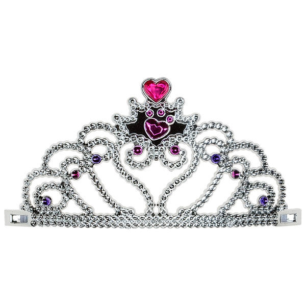 Build-A-Bear Furever Princess Crown, , hi-res