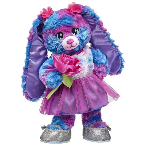 Spring Lilac Bunny Easter Gift Set, , hi-res