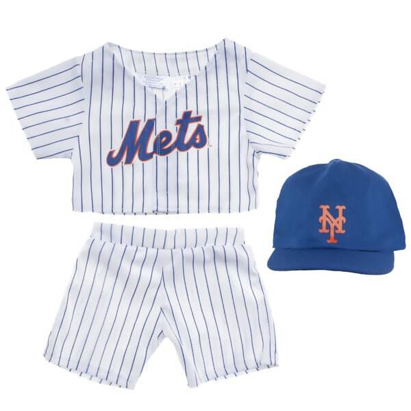 best service c48dc 9df71 New York Mets Uniform 3 pc.