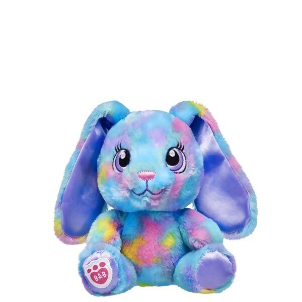 Build-A-Bear Buddies™ Colorburst Bunny, , hi-res