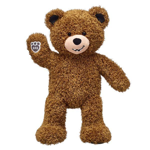 Hockey Bear, , hi-res