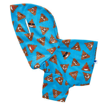 Promise Pets™ Poop Hoodie - Build-A-Bear Workshop®