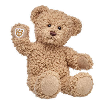 Timeless Teddy - Build-A-Bear Workshop®