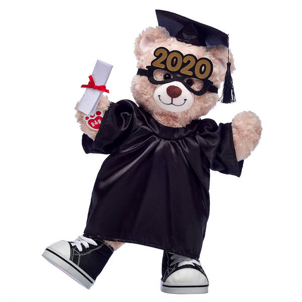 Happy Hugs Teddy 2020 Gift Set, , hi-res