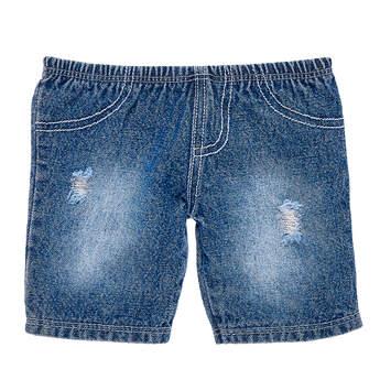 Distressed Denim Jeans - Build-A-Bear Workshop®