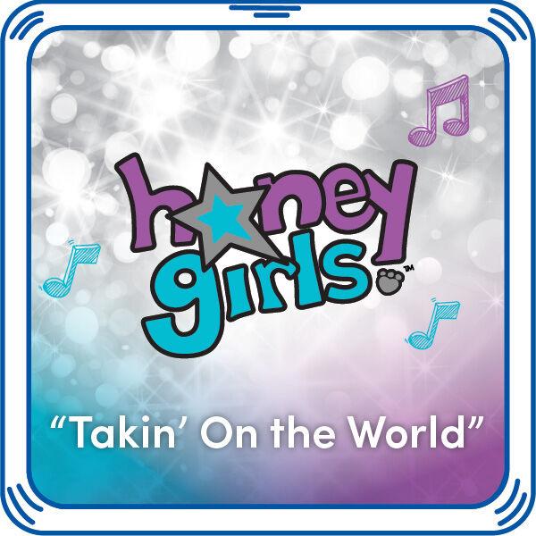 """Honey Girls """"Takin' on the World"""" Song, , hi-res"""