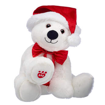 Online Exclusive Playful Polar Bear Holiday Gift Set, , hi-res
