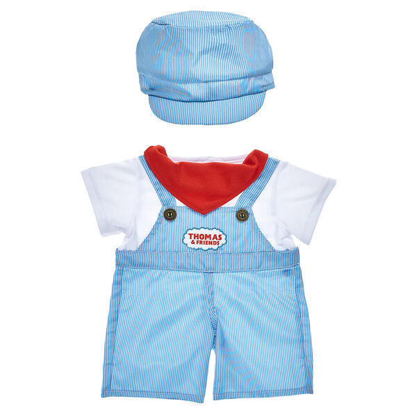 Thomas & Friends Train Conductor Outfit for teddy bear