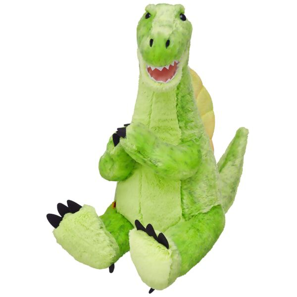 Green Spinosaurus, , hi-res