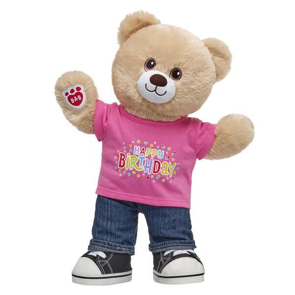 Bonus Club Pink Birthday Bundle, , hi-res