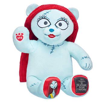 Disney Tim Burton's The Nightmare Before Christmas Sally - Build-A-Bear Workshop®