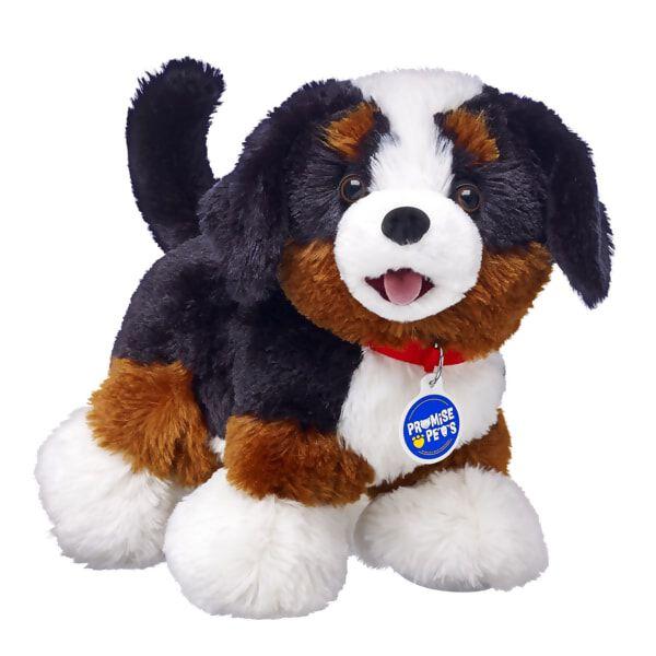 Stuffed Toy Bernese Mountain Dog Goldenacresdogs Com