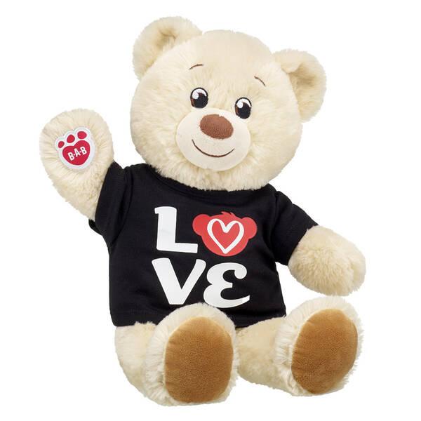 Lil' Cub Pudding LOVE Gift Set, , hi-res