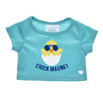 d8a25cfaae4 Online Exclusive Chick Magnet T-Shirt