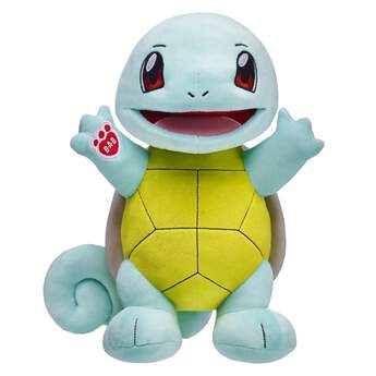 Squirtle - Build-A-Bear Workshop®