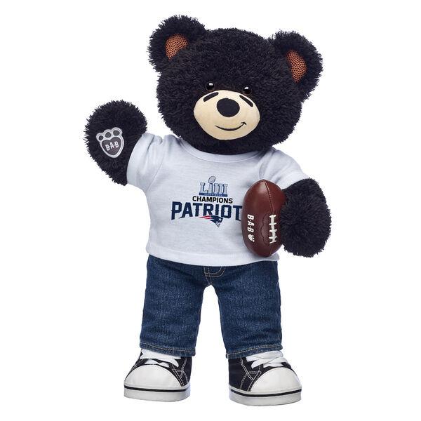 New England Patriots Super Bowl LIII Champions Gift Set, , hi-res